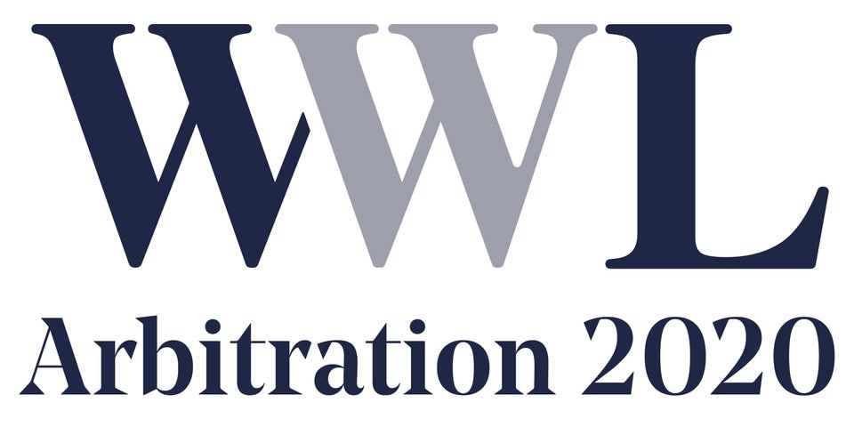 Who's Who Legal: Arbitration 2020 unveiled