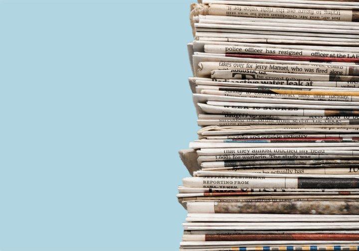 Ireland demands commitments in newspaper deal