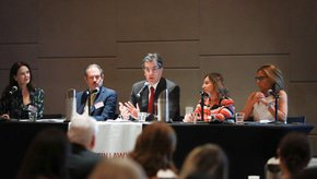Political instability brings uncertainty for employers, suggest speakers