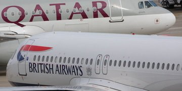 BA and Qatar Airways seek antitrust immunity in Australia