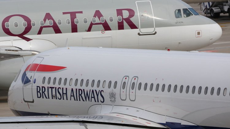 BA and Qatar Airways seek antitrust immunity in Australia