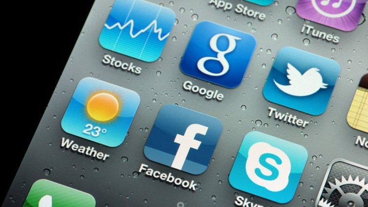 EU targets Facebook and Google data practices