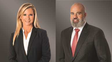 Greenberg Traurig boosts LatAm corporate group with double hire