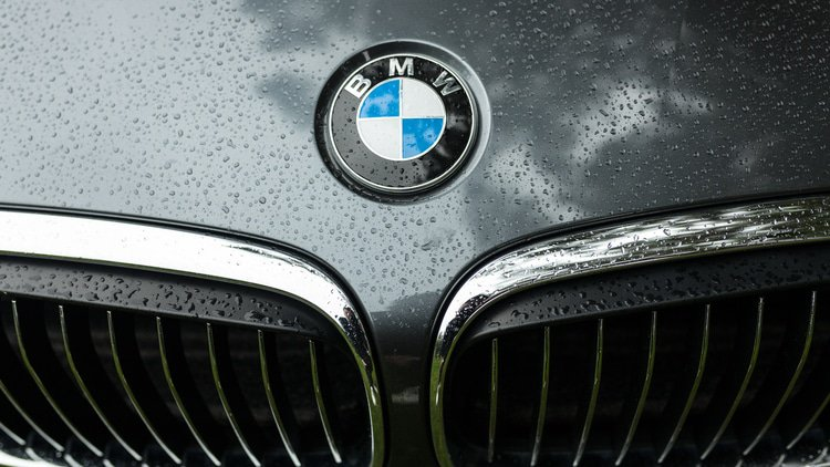 BMW files auto parts follow-on claim in Germany