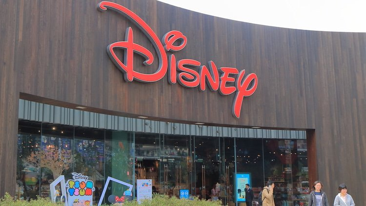 China approves Fox/Disney amid US trade war