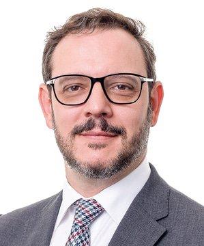 Márcio Araújo Opromolla