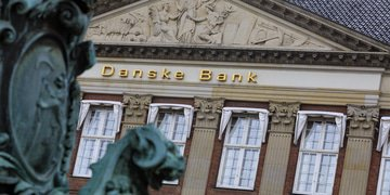 Danske Bank aims to lead the Nordics' fight against financial crime