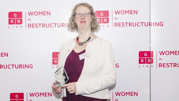 GRR Live – IWIRC London: Women in Restructuring 2019 Awards