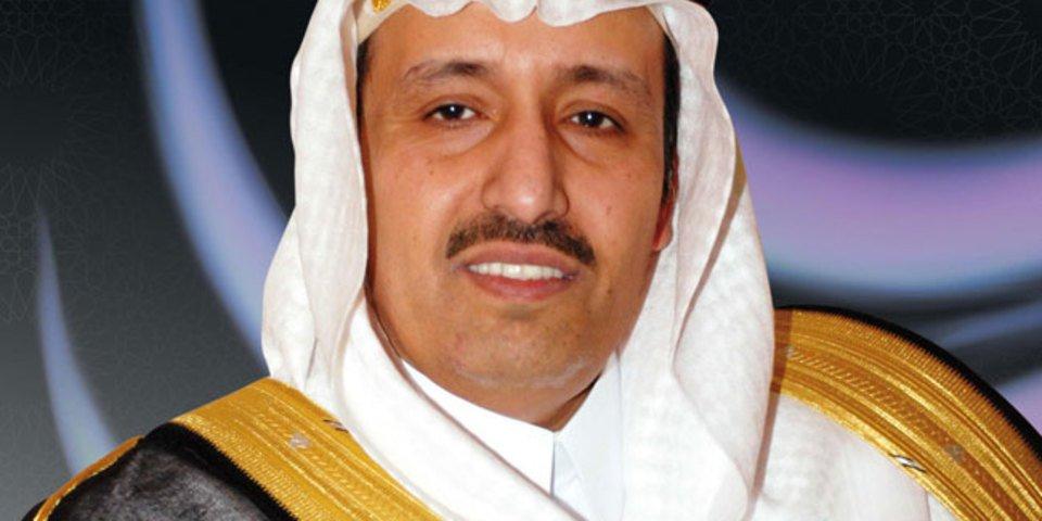 Saudi prince faces jails for seeking to avoid London award
