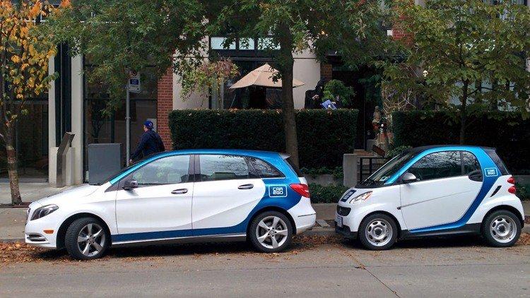 EU clears Daimler/BMW car-share deal with access remedies
