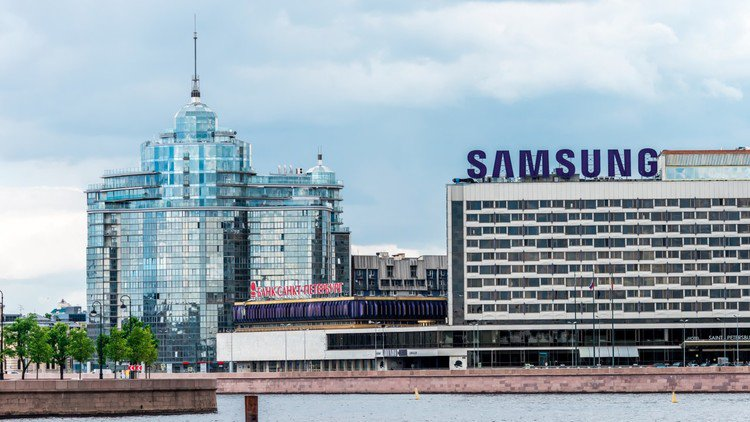 Russian enforcer says Samsung coordinated resale prices