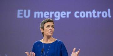 EU lawyers warn against value-based merger thresholds