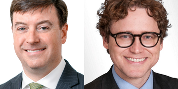 Reed Smith hires two in New York