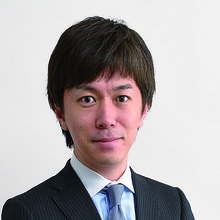 Hiroyuki Ebisawa