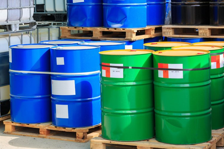 Multiple firms star in LatAm chemical distributor loan