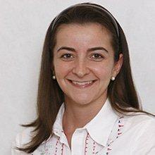 Maria Silvia de Andrade Marques