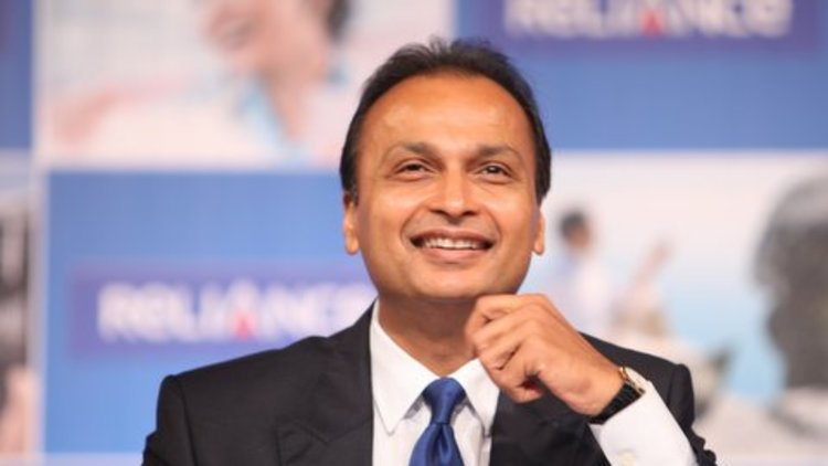 RCom chairman ordered to pay US$100 million ahead of London trial