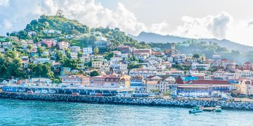 Grenada ordered to repurchase stake in electric utility