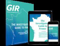 GIR Magazine Volume 5 Issue 4