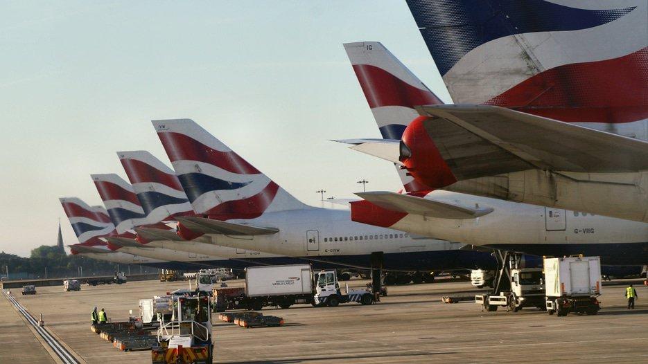British Airways faces class action