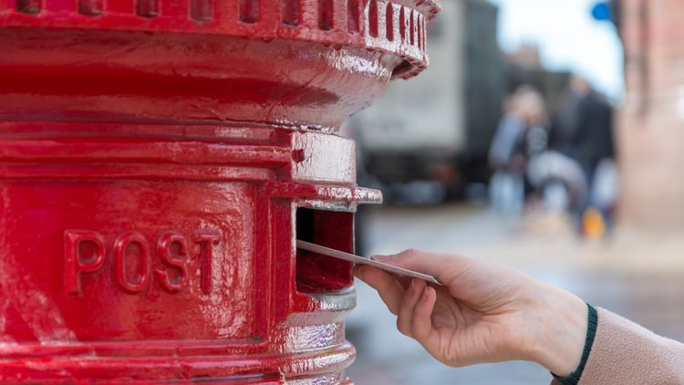 Royal Mail denied appeal against abuse fine