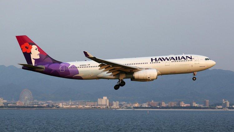 US DOT denies antitrust immunity for Hawaiian/Japan Airlines joint venture