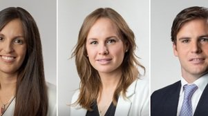 Posadas, Posadas & Vecino promotes three to partner