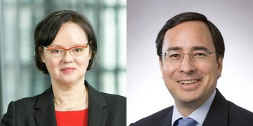 New co-chairs for ICC Belt and Road commission