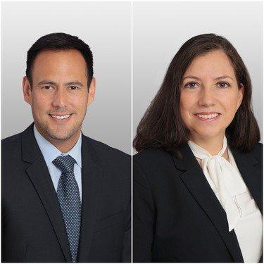 Covington nets DOJ public integrity deputy and Ecuador defence attorney