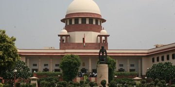 Indian Supreme Court strikes down automatic stays