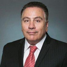 Marcos Ribeiro Barbosa