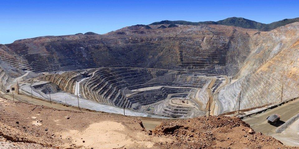 Antofagasta Minerals gets US$1.3 billion project financing in Chile