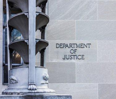 DOJ charges ex-Skadden partner over Ukraine report