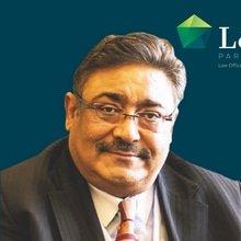 Rajiv K Luthra