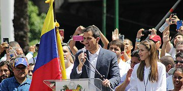 Guaidó seeks to intervene in appeal over Citgo