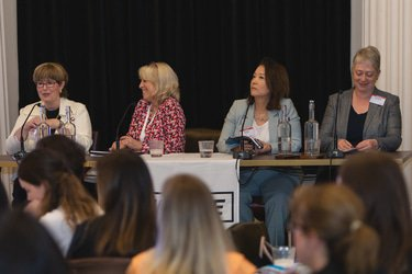 GIR Live Women in Investigations – one week to go