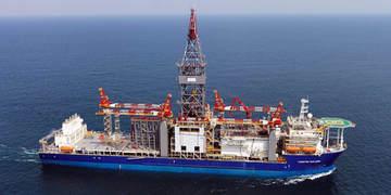 Petrobras assets frozen in Netherlands