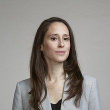 Chantal Joris
