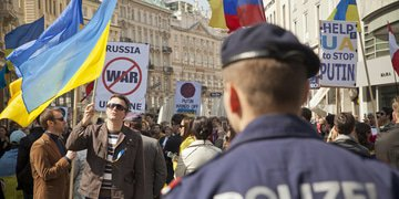 Counsel in place for new Crimea claim