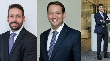 DLA Piper adds LatAm partners in Brazil and Madrid