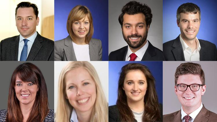KPMG promotes and recruits economists from CMA