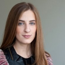Elina Belouli