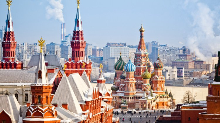 Russian trustee's Chapter 15 petition dismissed in New York