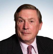 John Lorn McDougall QC