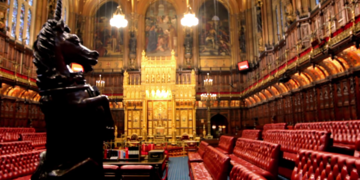"""UK House of Lords urges government to """"delay no more"""" on corporate criminal liability reform"""