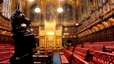 "UK House of Lords urges government to ""delay no more"" on corporate criminal liability reform"