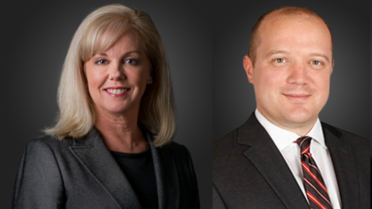 FTI Consulting hires in Vancouver and Houston