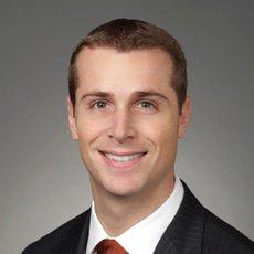 Andrew P  Blake