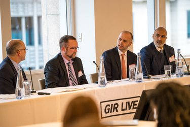 GIR Live DC: GDPR has US lawyers scratching their heads