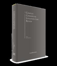 Complex commercial litigation law review roi 2 220x256